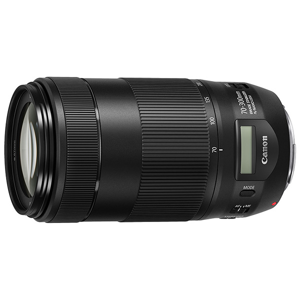 EF70-300mm F4-5.6 IS II USM