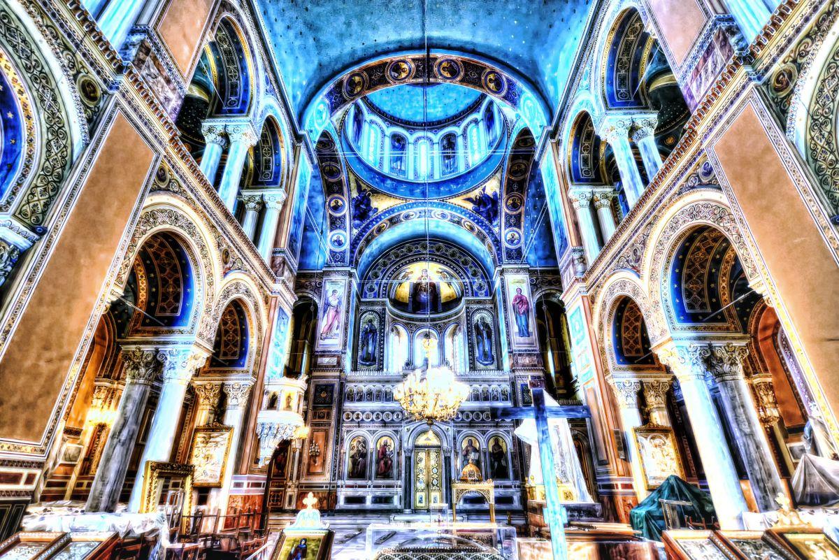 生神女福音大聖堂